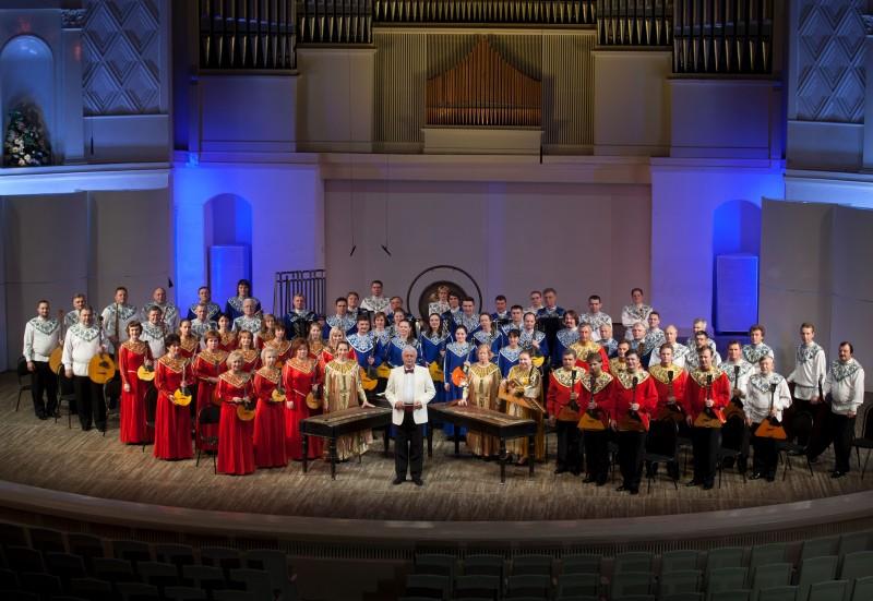 В Твери состоится концерт оркестра им. Н. П. Осипова