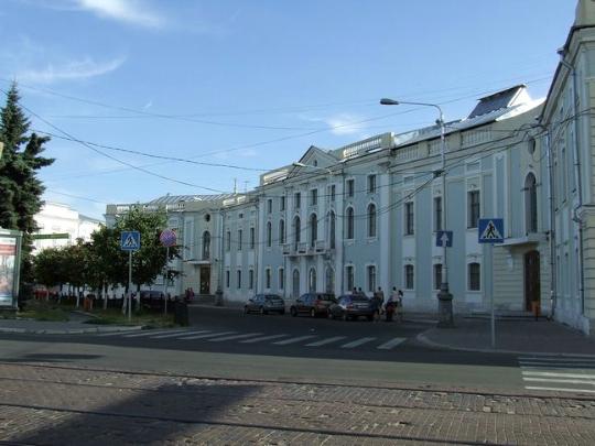 В Тверском ТЮЗе реконструирована сценическая площадка
