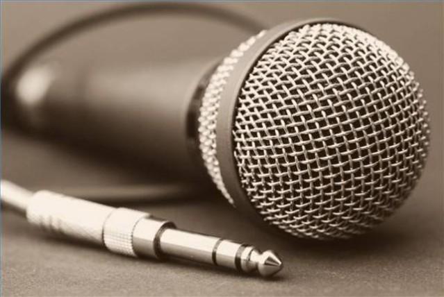 В Твери пройдёт международный конкурс вокалистов