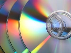 В Твери изъяли крупную партию контрафактных DVD