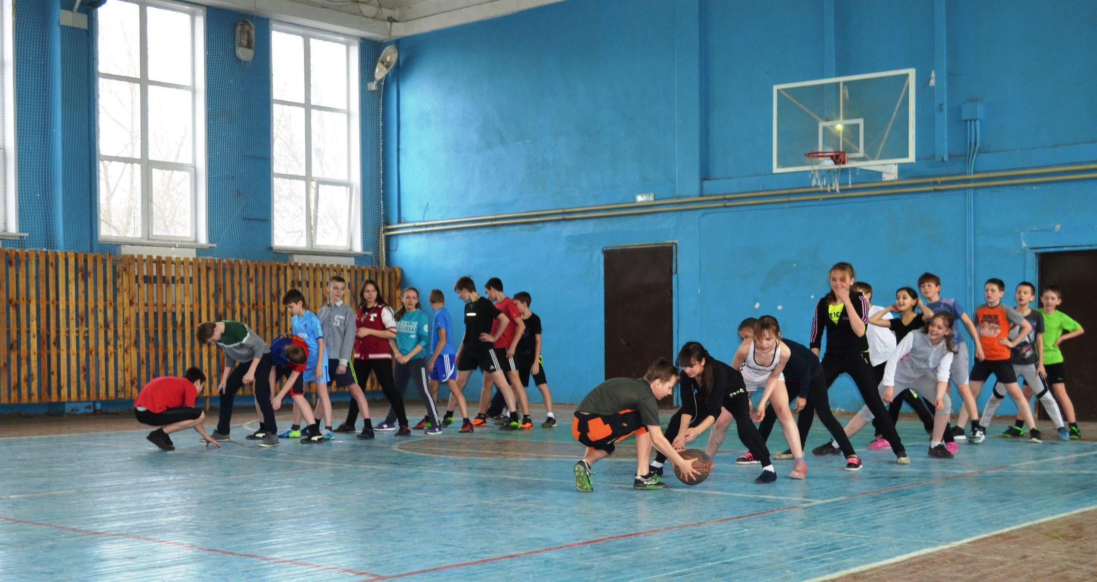 В школах Твери продолжаются мероприятия в рамках антинаркотического месячника