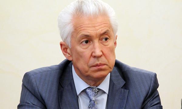 Владимир Васильев: В России формируется новая система управления в сфере АПК
