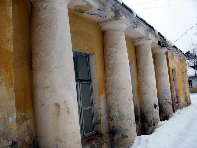 В Тверской области увеличено финансирование на ремонт учреждений культуры