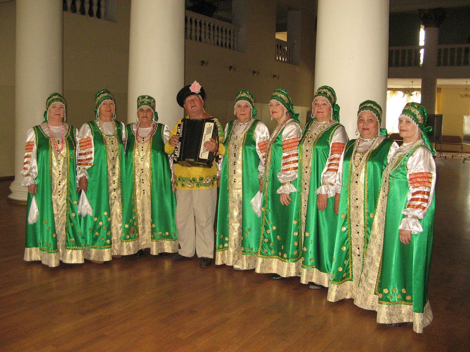 В День города в Твери впервые пройдет фестиваль частушечников и гармонистов