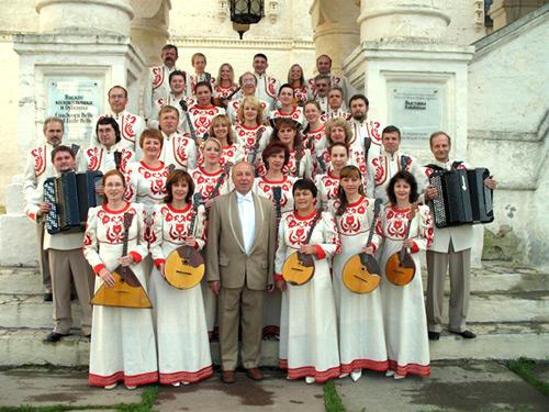 В День города перед тверитянами выступят именитые оркестры