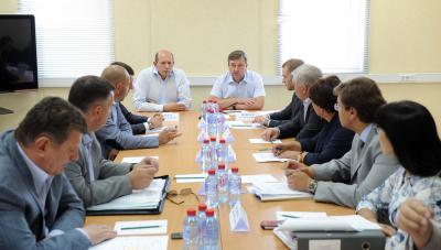 Автодор: Сотрудничество с Тверской областью продолжается на высоком уровне