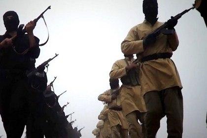 «Исламское государство» на марше