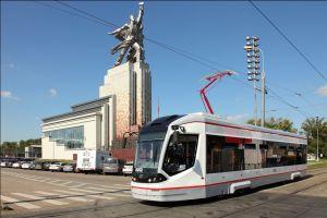 Тверские трамваи поедут в Питер