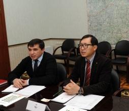 Тверская область и Республика Корея укрепляют деловые связи