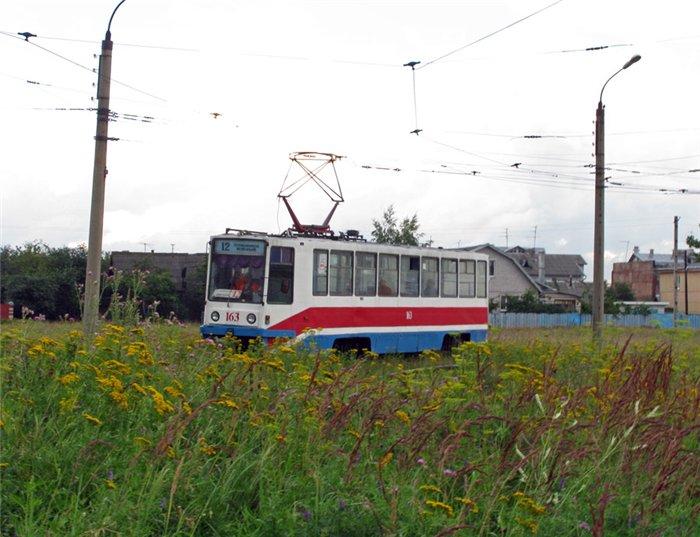 В Твери отремонтируют трамвайные пути
