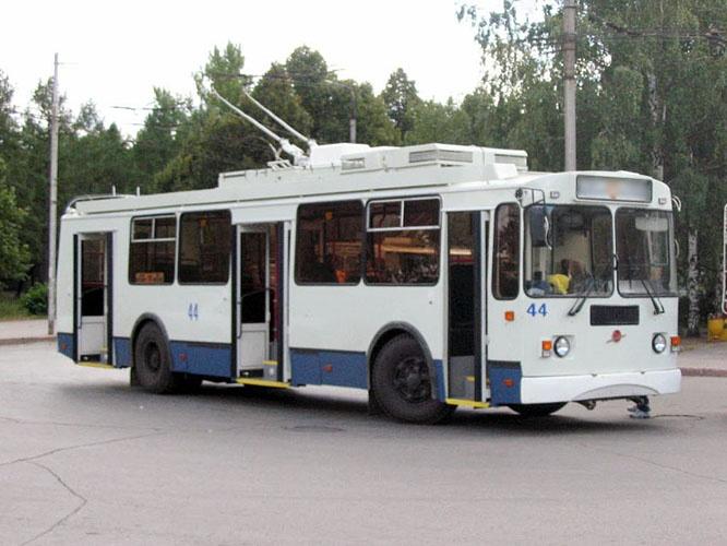 В Твери общественный транспорт в День города будет ходить допоздна