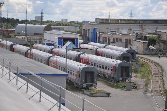 Стратегическое партнерство машиностроителей и железнодорожников