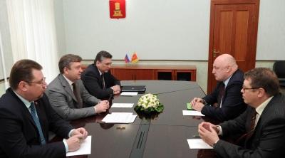 Инвестиции в льнокомплекс Тверской области