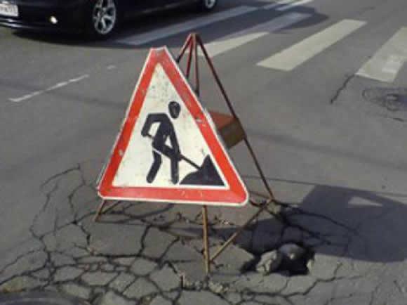 В Твери на ремонт дорог дополнительно выделено 40 млн. рублей