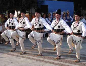 В Твери состоится вечер болгарской культуры