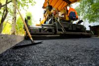 В Ржеве ремонтируют дороги