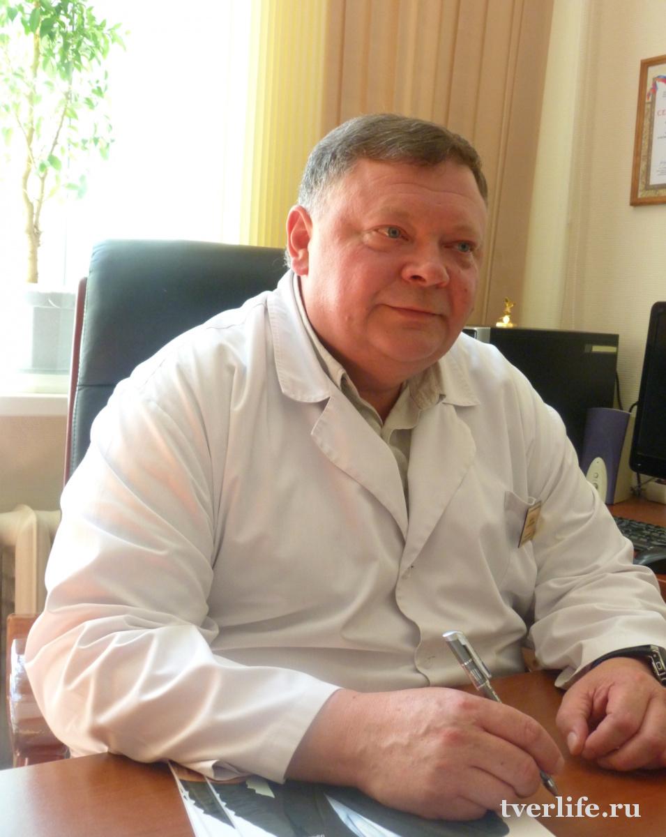 Тверскую городскую Думу возглавит Евгений Пичуев