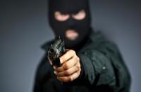 Маска, пистолет, касса… А дальше тюрьма