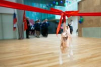 Из Твери в Санкт-Петербург: «лифт» в школу танца Бориса Эйфмана