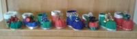 Торопец: новогодние сапожки из подручных материалов