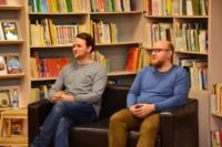 Тверских писателей радушно приняли в Торжке