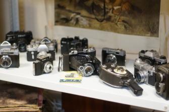 Музей Плюшкина: вспомнить всё