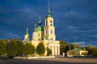 Калининский район: история тверской Рублёвки