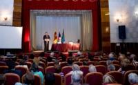 Региональное руководство поддержит развитие Жарковского района