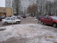 В Заволжском районе Твери сбили пенсионера