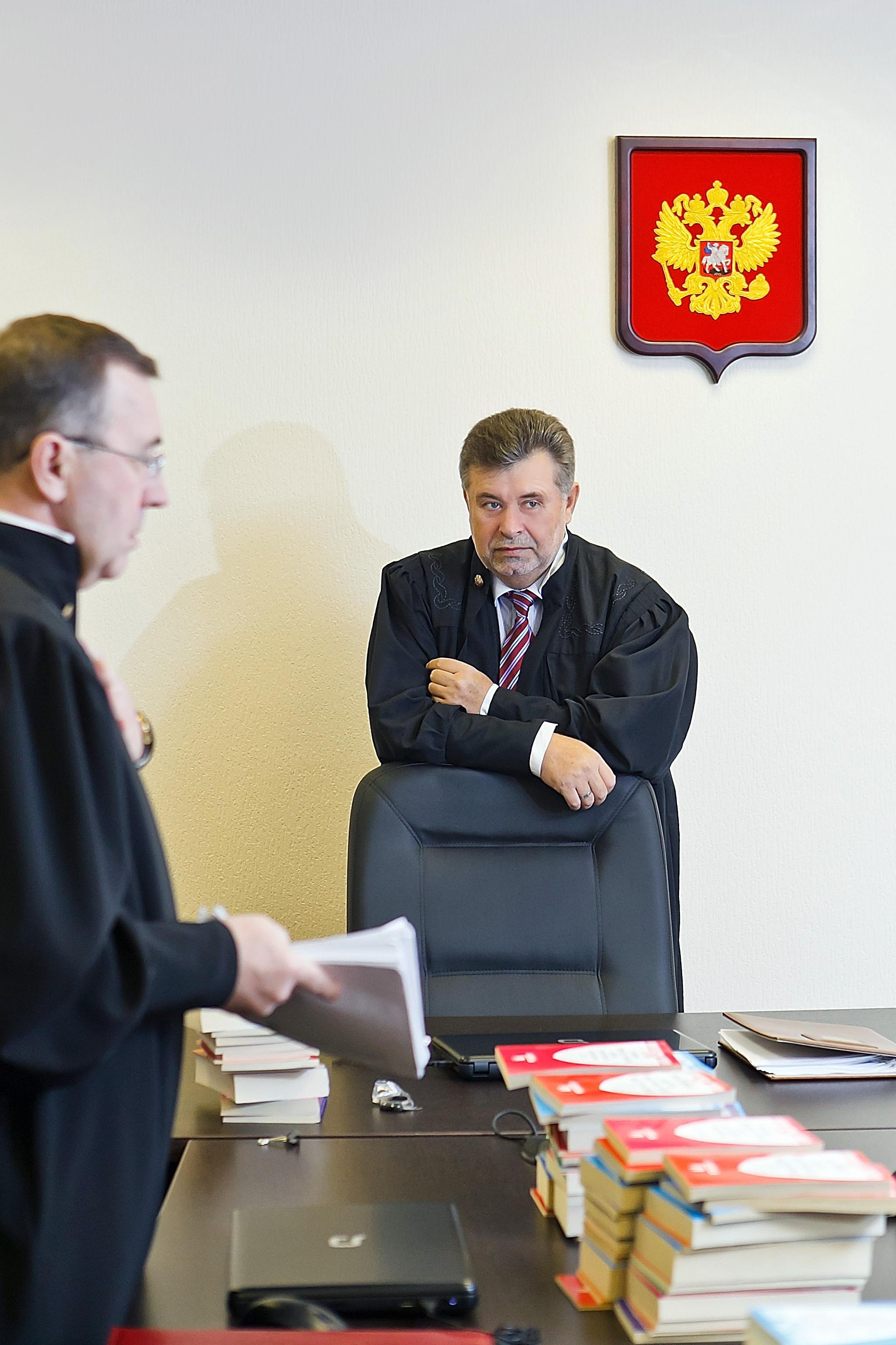 Суд да дело