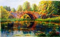 Работы победителей конкурса «Тверской пейзаж» покажут в Твери
