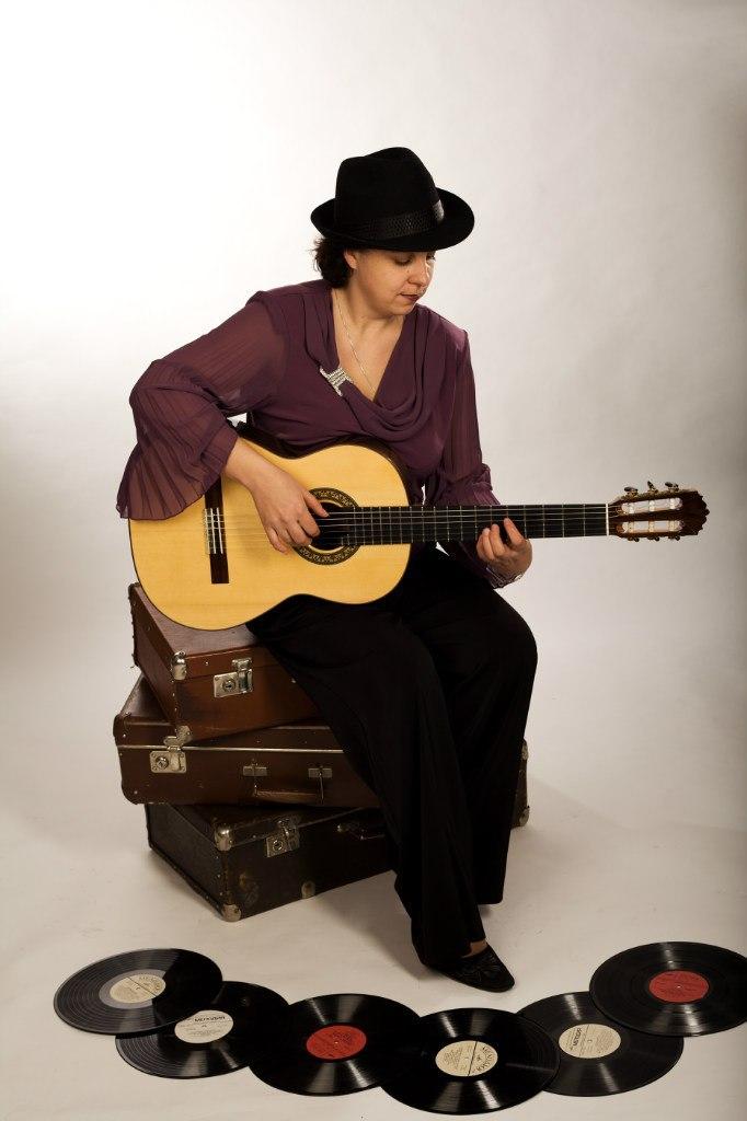 Рандеву с гитарой