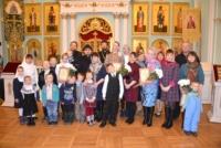 В Твери наградили победителей конкурса «Грани материнства»