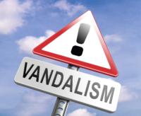 Праздник спорта и вандализм – вещи несовместимые