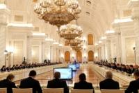Игорь Руденя принял участие в заседании Госсовета РФ
