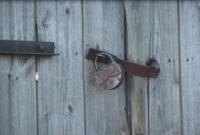 Кража на ферме в Нелидовском районе