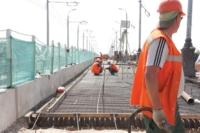 В Кувшиновском районе ремонтируют мост через Осугу