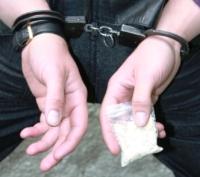 В Нелидове задержали распространителя амфетамина