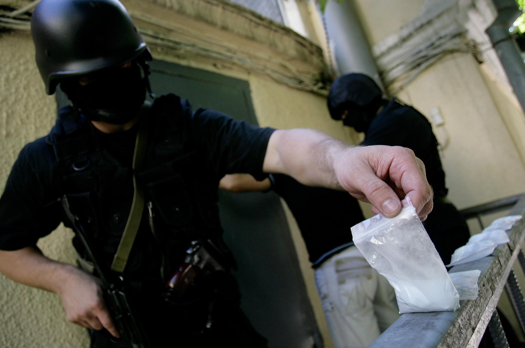 МВД возбудило уголовное дело по факту хищения 500 млн рублей, выделенных на модернизацию МКС