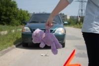 В Твери водитель сбил девочку и скрылся