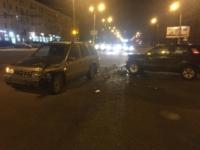 В Твери в ДТП пострадал 3-летний ребенок