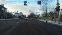 В Твери произошло 2 ДТП с участием пешеходов