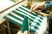 Тверитян научать ткать