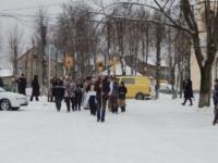 В Жарковском прошел Крестный ход