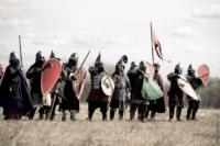 В Торжке состоялся праздник исторической реконструкции