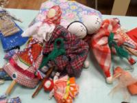 Кукольное царство в Торжке