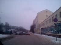В Твери «Приора» на летней резине спровоцировала ДТП