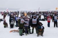 На «Народную рыбалку» пошли 5,5 тысяч человек