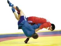 В Торжке пройдет турнир по самбо среди юношей и девушек