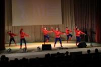 Русские народные танцы в Кашине